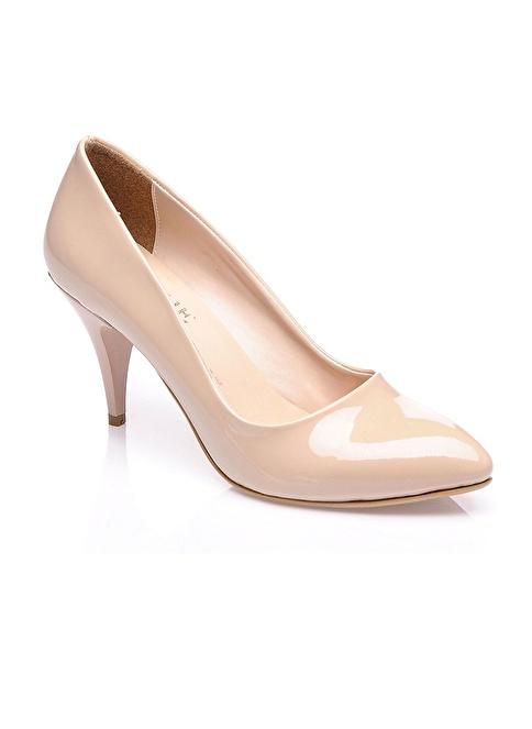 Sothe Shoes Klasik Ayakkabı Ten